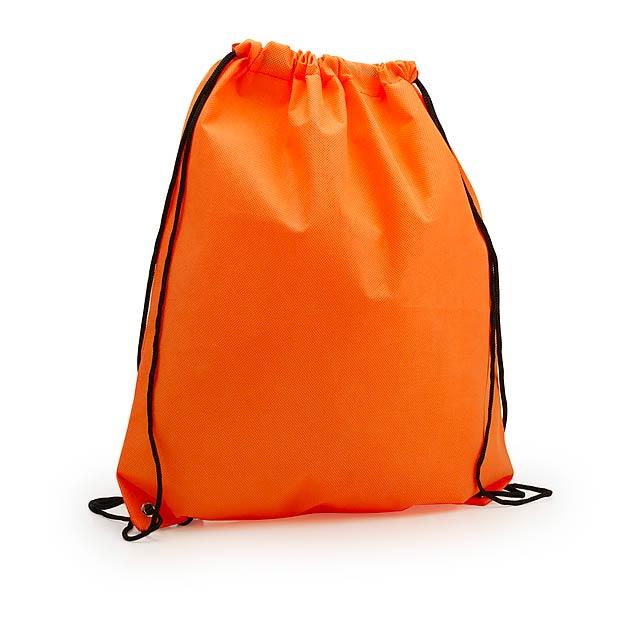 Hera pytlík na stažení - oranžová