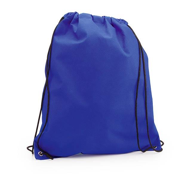 Hera pytlík na stažení - modrá