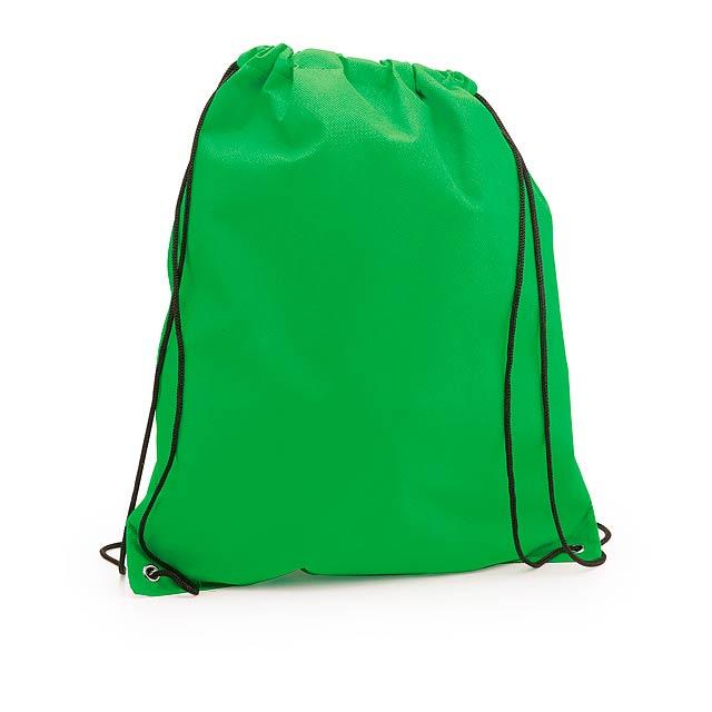 Hera pytlík na stažení - zelená