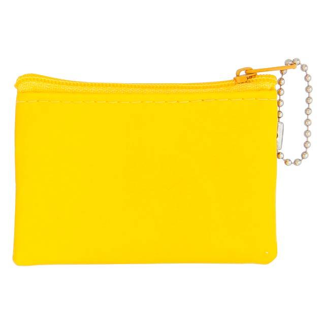 Zesh Peněženka - žlutá