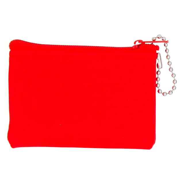 Zesh Peněženka - červená