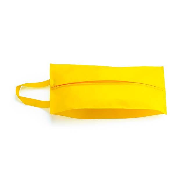Recco vak na boty - žlutá