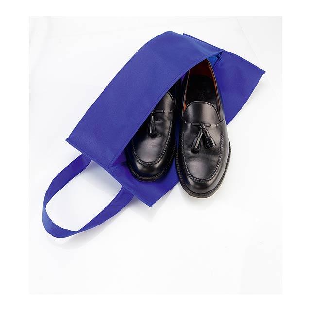 Recco vak na boty - modrá