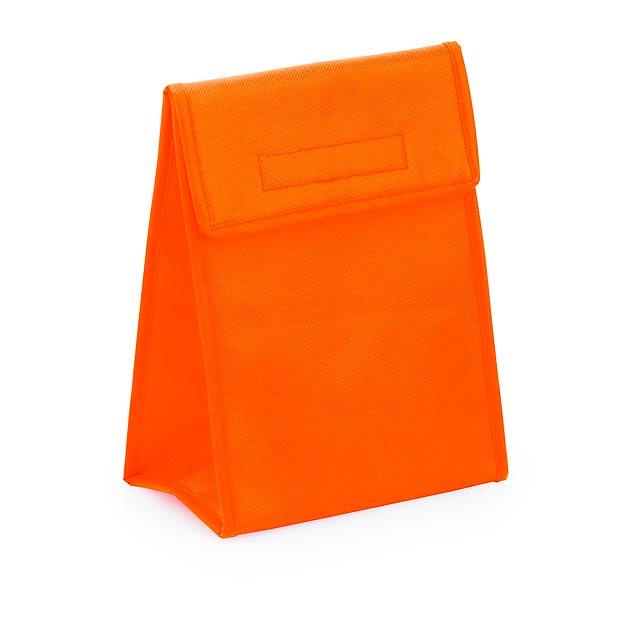 Keixa chladící taška - oranžová
