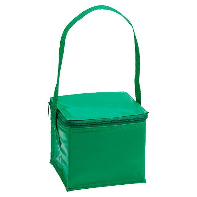 Tivex chladící taška - zelená