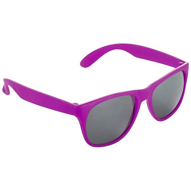 Sunglasses - fuchsia