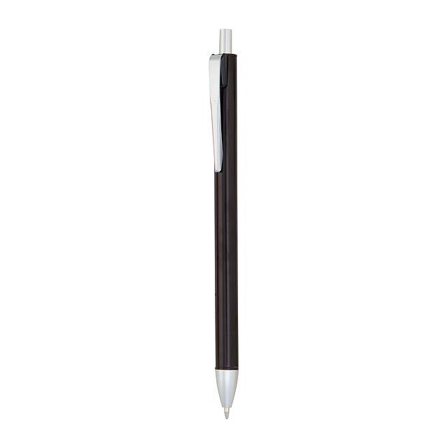 Matrix kuličkové pero - černá