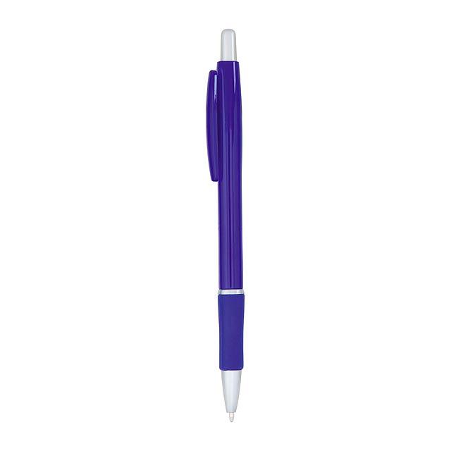 Faktu kuličkové pero - modrá