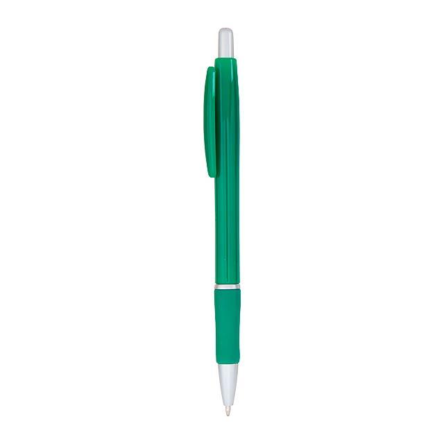 Faktu kuličkové pero - zelená