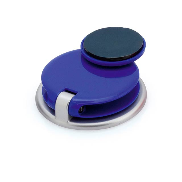 Tever nastavitelný stojánek na mobil - modrá