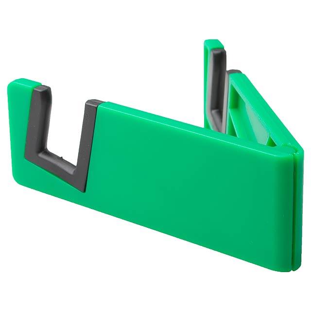 Laxo Stojánek na mobil - zelená
