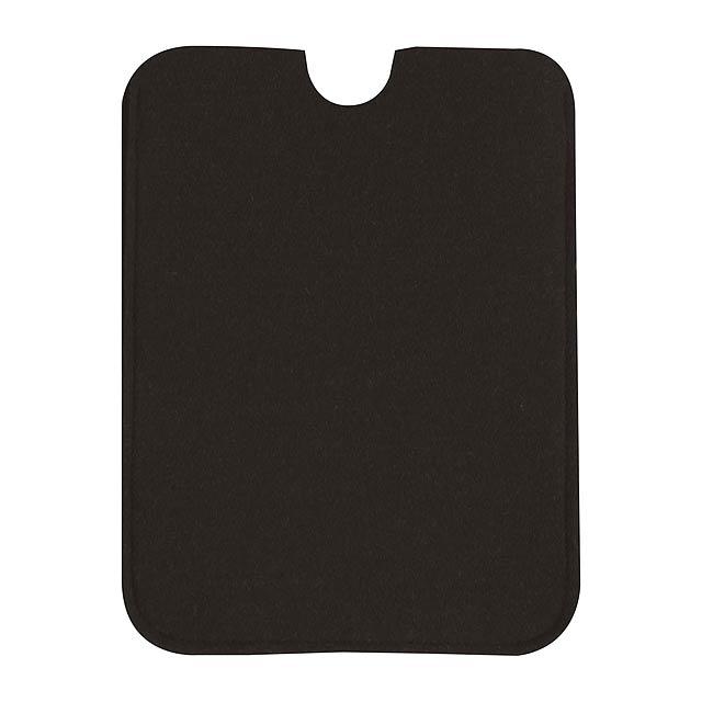 Tarlex Pouzdro na iPad - černá
