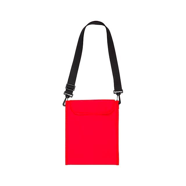 Tora pouzdro na iPad® - červená
