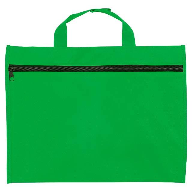 Kein Taška na dokumenty - zelená