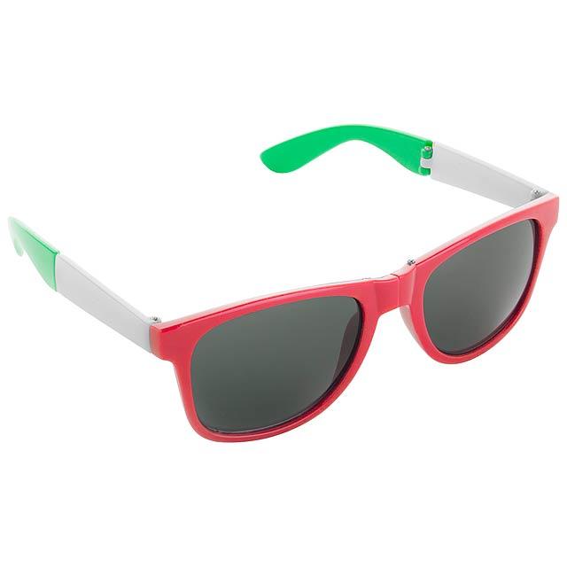 Mundo sluneční brýle - multicolor