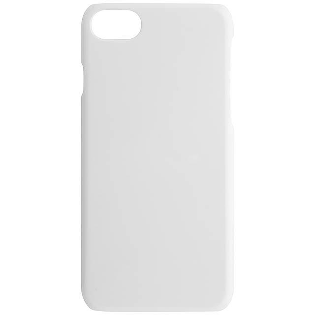 Sixtyseven obal na iPhone® 6/7/8   - bílá