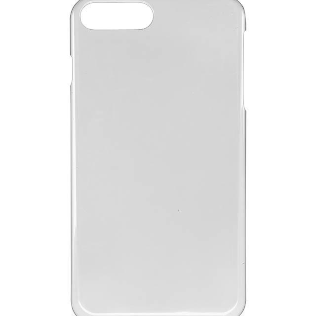 Sixtyseven Plus Hülle für iPhone® 6/7/8 Plus - Weiß