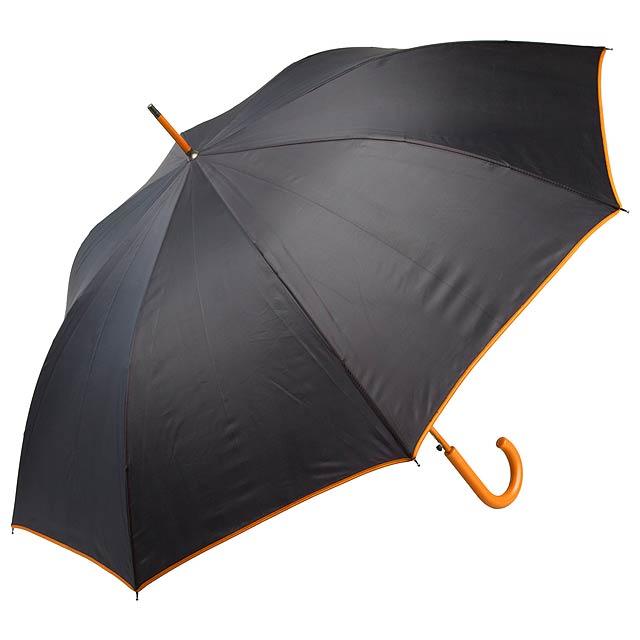 Cumulus deštník - oranžová
