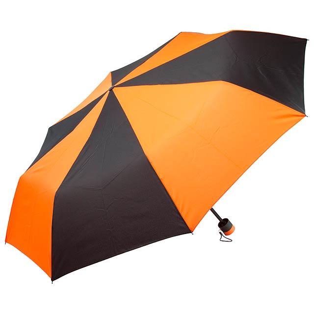 Sling deštník - oranžová