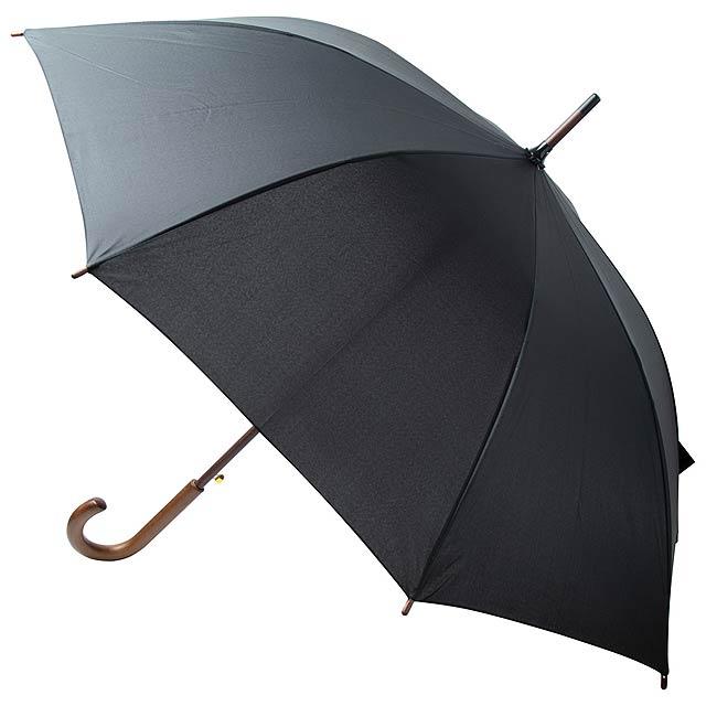 Limoges deštník - černá