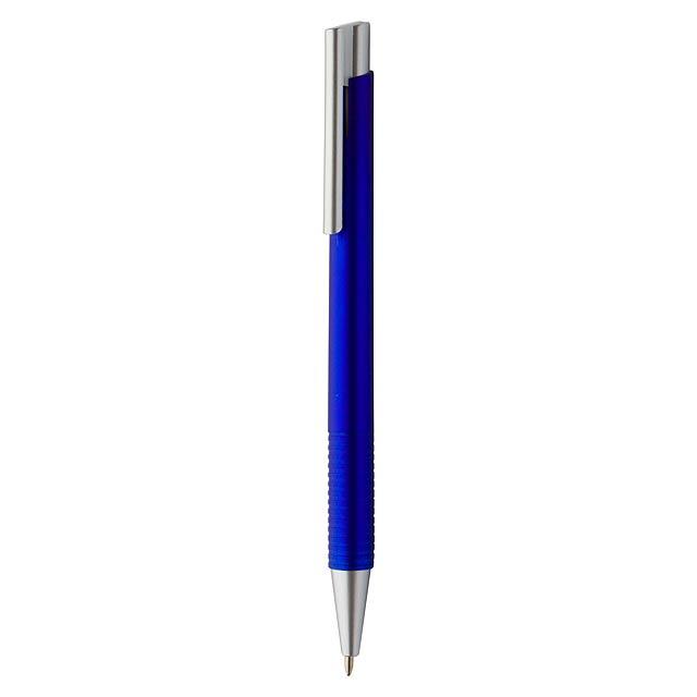 Adelaide kuličkové pero - modrá