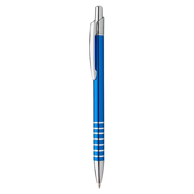 Vesta kuličkové pero - modrá