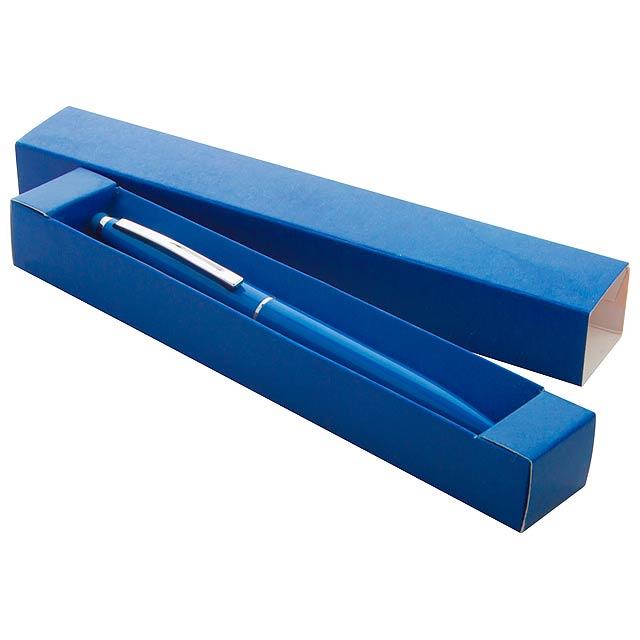 Trumm dotykové kuličkové pero - modrá