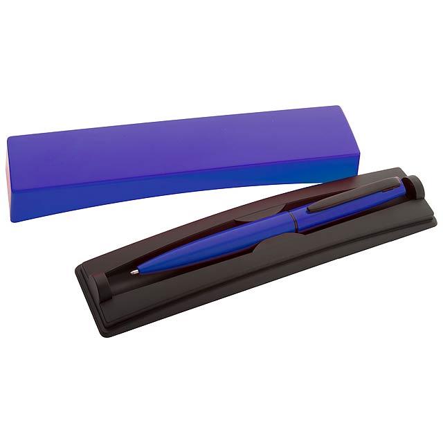 Rossi kuličkové pero - modrá