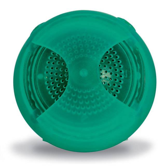 Radiost rádio - zelená