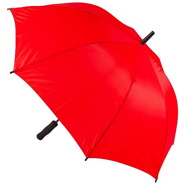 Typhoon deštník - červená