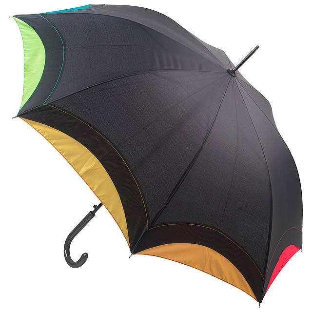 Arcus deštník - multicolor