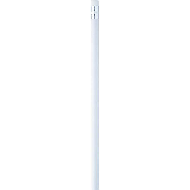 Pampa Bleistift - Weiß