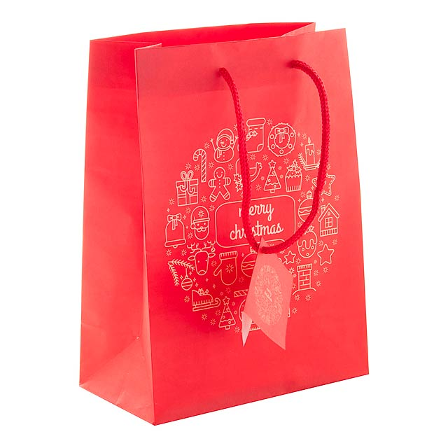 Tammela S malá dárková taška - multicolor