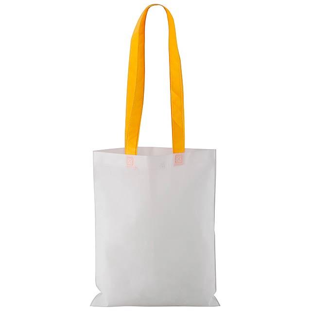 Einkaufstasche - Gelb