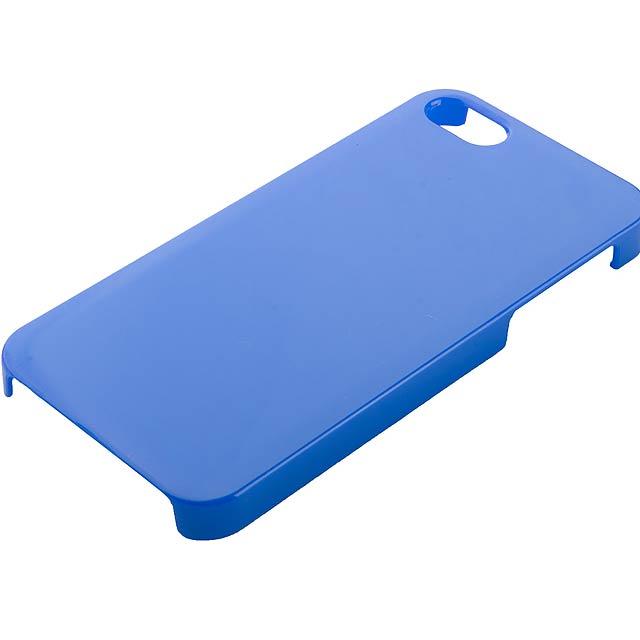 High Five iPhone® 5, 5S pouzdro - modrá