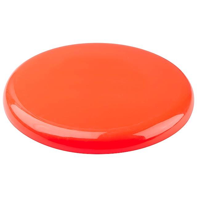 Smooth Fly frisbee - oranžová