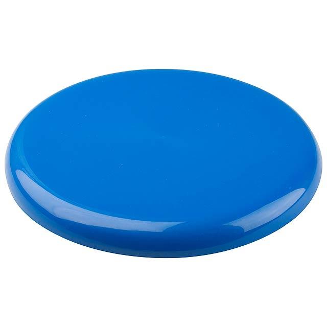 Smooth Fly frisbee - modrá