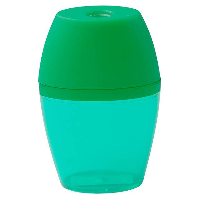Spitzer - Grün