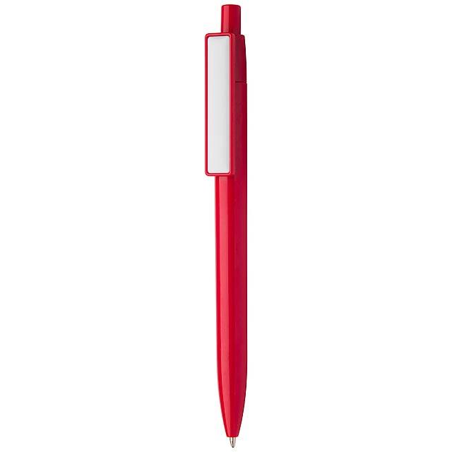 Duomo - Kugelschreiber - Rot
