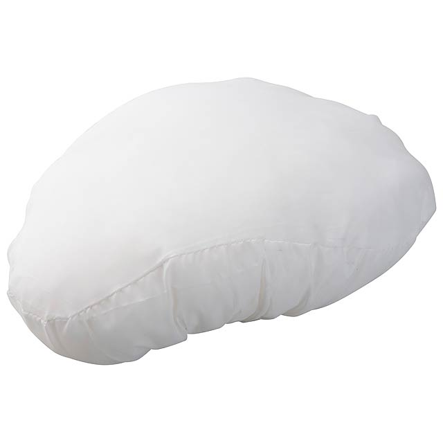 Bicycle Seat Cover - white