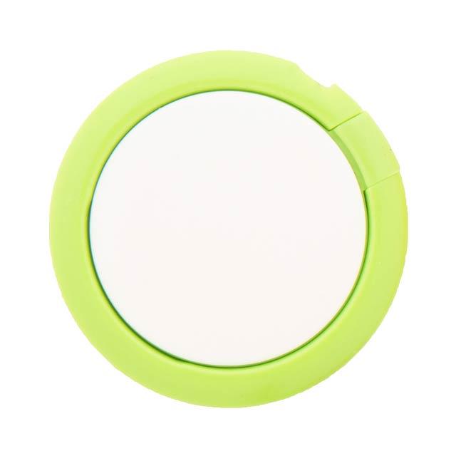 Cloxon stojánek na mobil - zelená