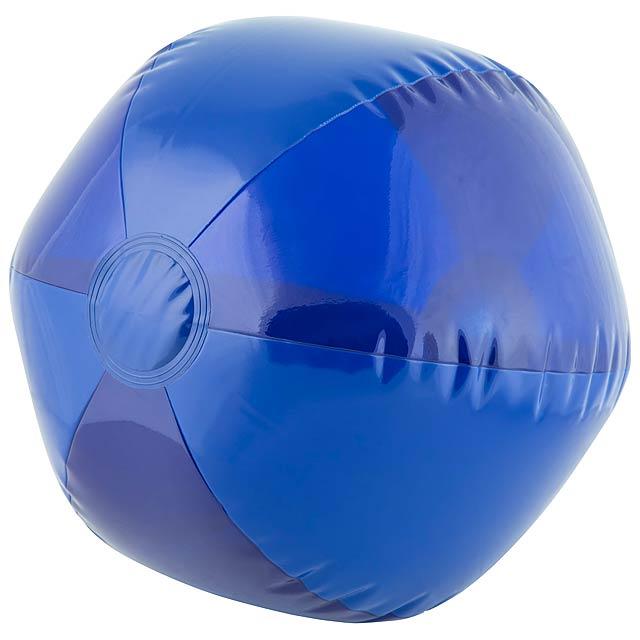 Navagio plážový míč (ø26 cm) - modrá