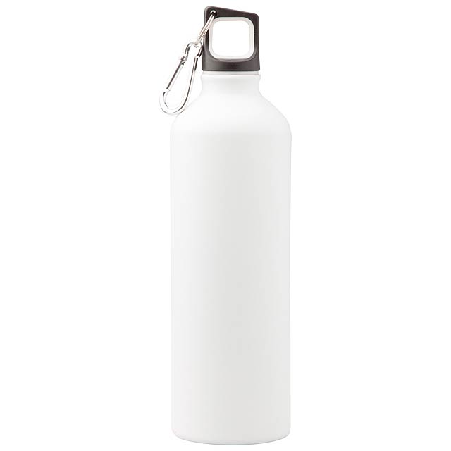 Legion sportovní láhev na pití - bílá