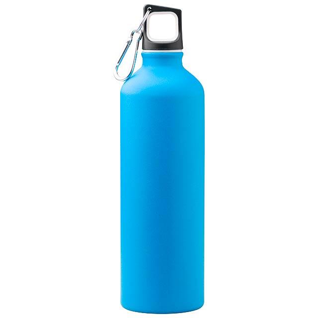 Legion sportovní láhev na pití - modrá