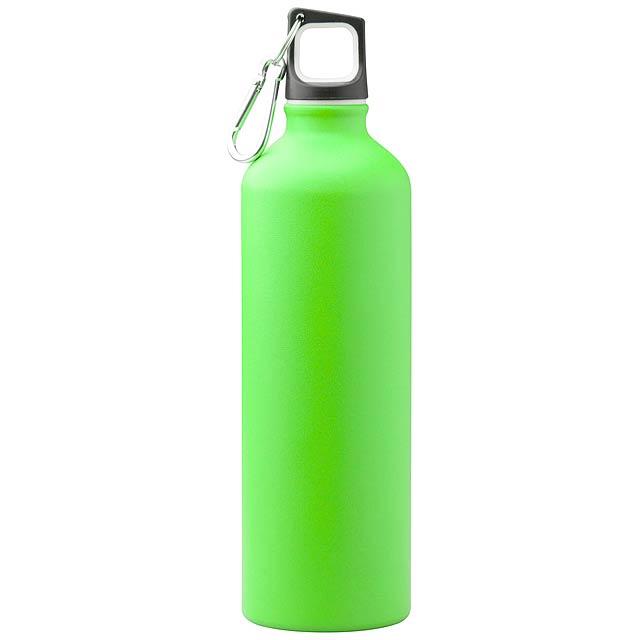 Legion sportovní láhev na pití - zelená