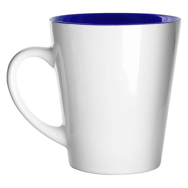 Salo hrnek - 300 ml - modrá