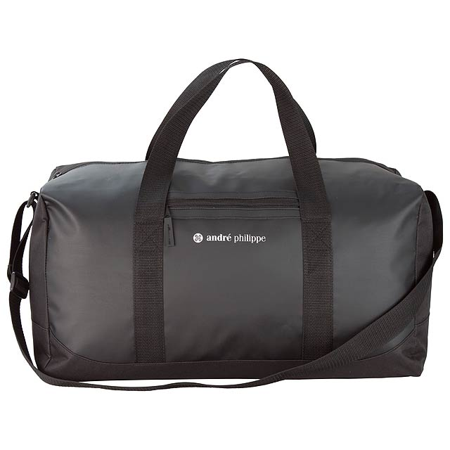 Quimper S sportovní taška - černá