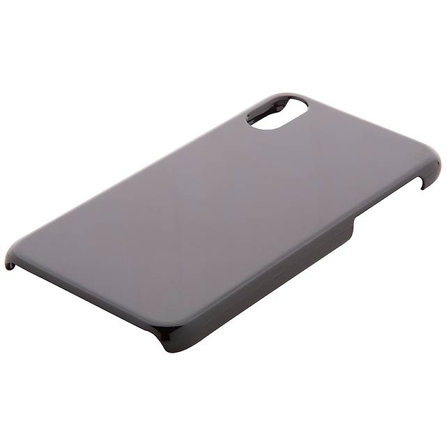 Tenth obal na iPhone® X - černá