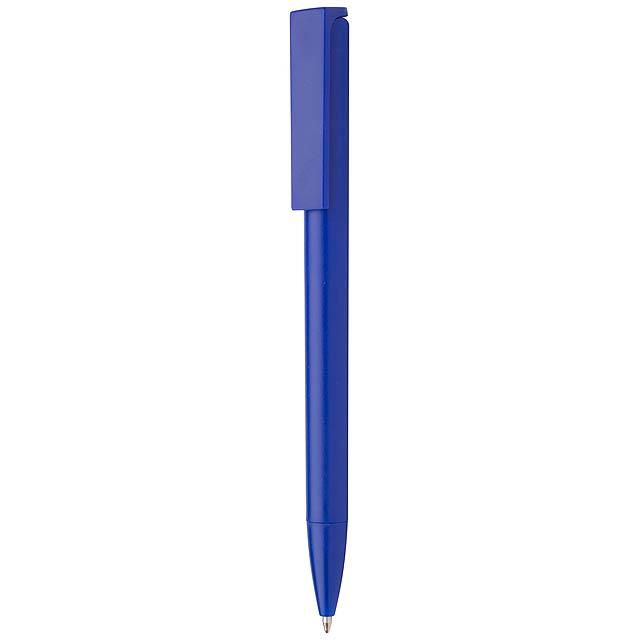 Trampolino kuličkové pero - modrá