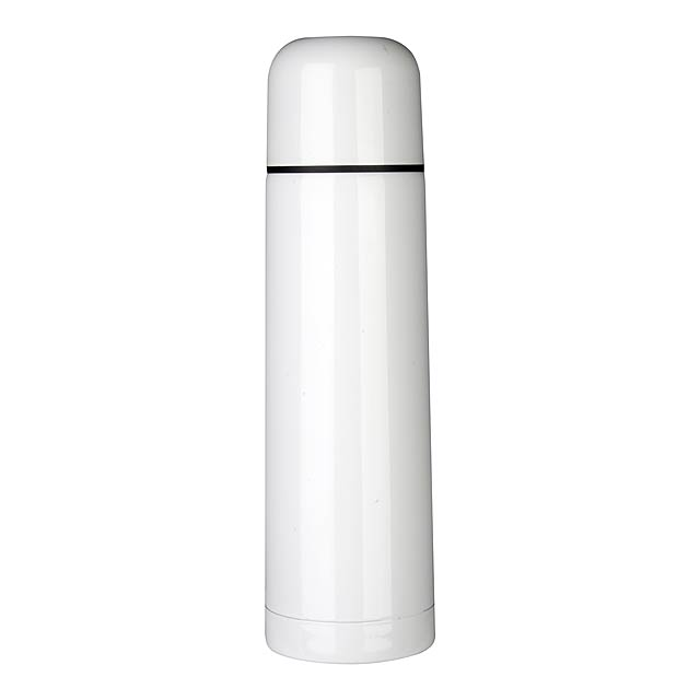 Termoska - 500 ml - biela c5522d2d08d